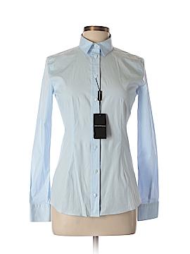 Emporio Armani Long Sleeve Button-Down Shirt Size 38 (EU)