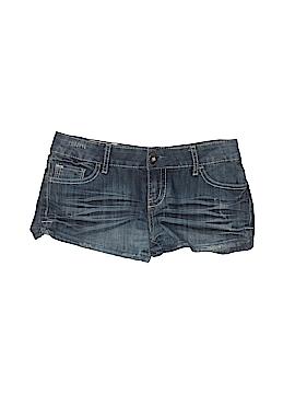 1st Kiss Denim Shorts Size 2