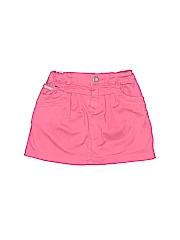 Mayoral Chic Girls Denim Skirt Size 110 (CM)