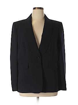 Preston & York Blazer Size 18 (Plus)