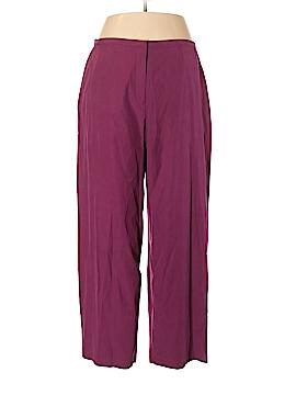Eileen Fisher Dress Pants Size XL