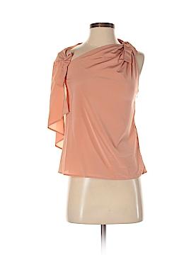 3.1 Phillip Lim Sleeveless Silk Top Size 0