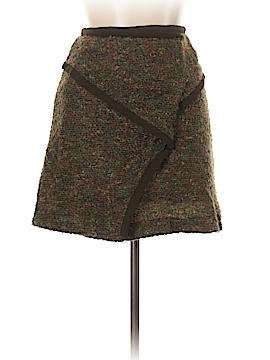 Season.JS Denim Skirt Size L