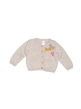Next Baby Cardigan Size 6-9 mo