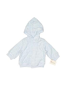 Guess Baby Fleece Jacket Size 3-6 mo