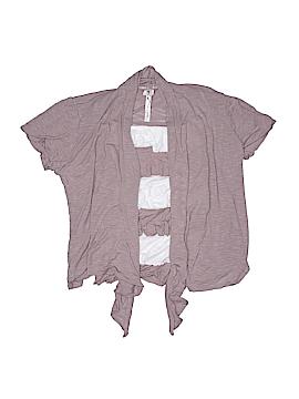 Andrea Short Sleeve Top Size L