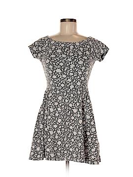 Topshop Casual Dress Size 6 (Petite)