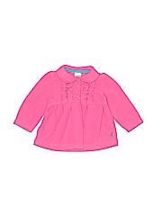 Carter's Girls Jacket Size 9 mo