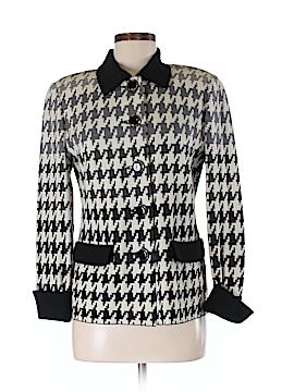 Stizzoli Wool Cardigan Size 44 (IT)