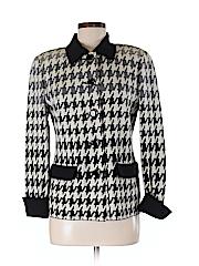 Stizzoli Women Wool Cardigan Size 44 (IT)