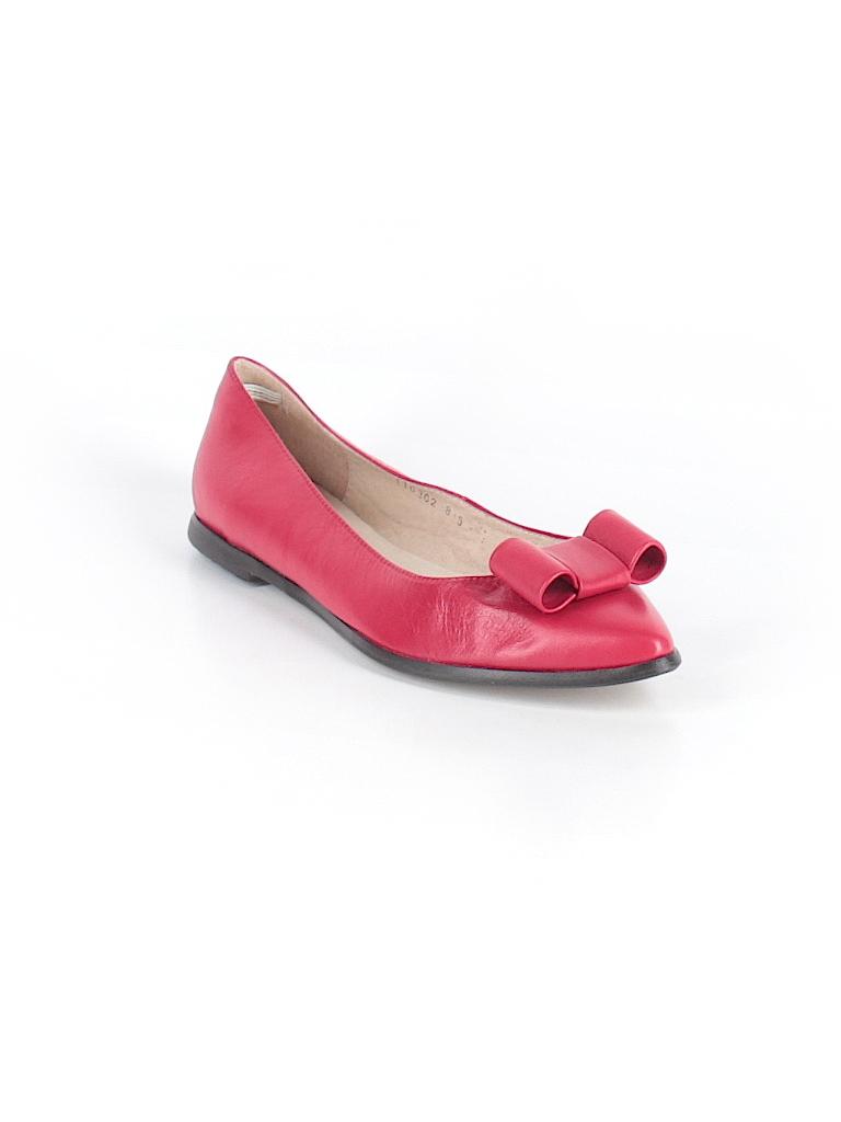 J.jill Women Flats Size 8 1/2
