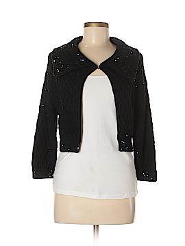 Carmen Marc Valvo Collection Cardigan Size M