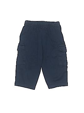 Kissy Kissy Cargo Pants Size 3-6 mo
