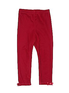 Jessica Ann Velour Pants Size 2T