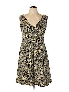 Francesca's Casual Dress Size 10