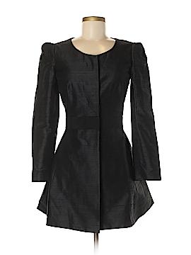 Emporio Armani Silk Blazer Size 6
