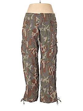 Norma Kamali for Walmart Cargo Pants Size 16