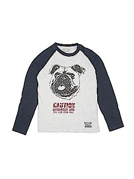 Zara Long Sleeve T-Shirt Size 9/10