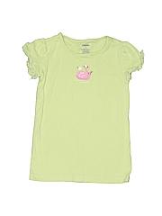 Gymboree Girls Short Sleeve T-Shirt Size 6