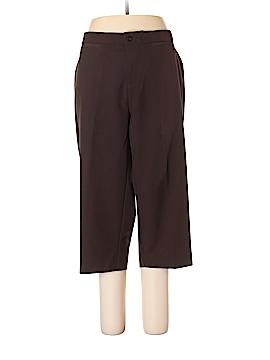 Cj Banks Dress Pants Size 20W (Plus)
