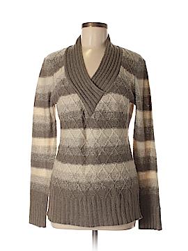 Gabriella Rocha Pullover Sweater Size L
