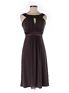 David's Bridal Casual Dress Size 2