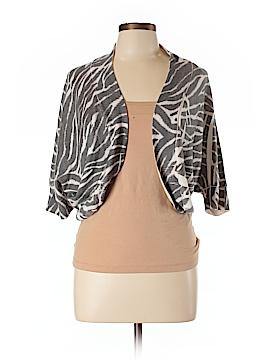 Press Apparel Cardigan Size L