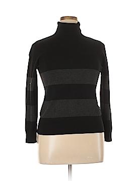 Joseph Turtleneck Sweater Size L