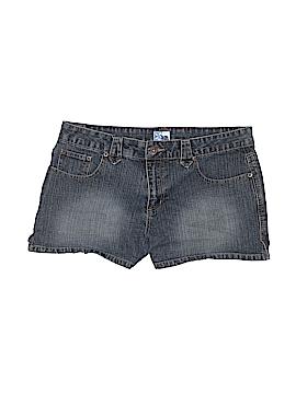 Tilt Denim Shorts Size 11