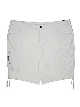 Style&Co Cargo Shorts Size 24 (Plus)