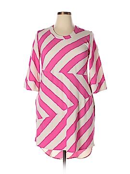 Melissa McCarthy Seven7 Casual Dress Size L