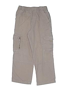 Rugged Bear Cargo Pants Size 6
