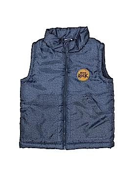 Boys Rock Vest Size 2T
