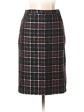 Alberto Makali Wool Skirt Size 2