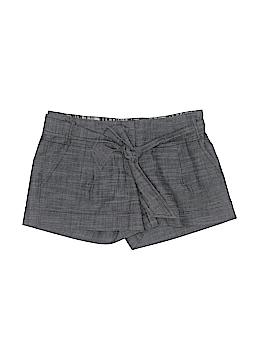 Flirtatious Khaki Shorts Size 3