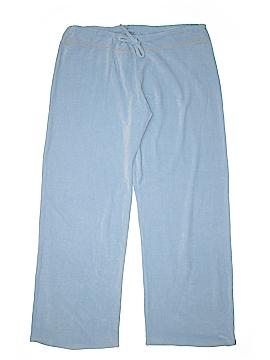 Mossimo Velour Pants Size XL