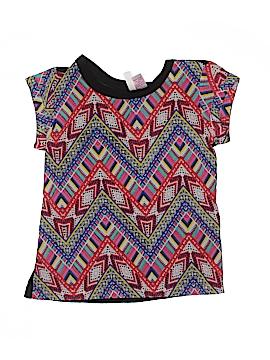 Japna Kids Short Sleeve Blouse Size 10