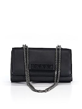 Valentino Leather Shoulder Bag One Size