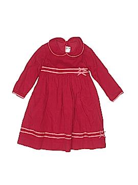 Frances Johnston Dress Size 2T