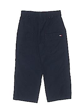 Tommy Hilfiger Cargo Pants Size 4T