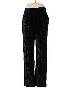 Topshop Velour Pants Size 10