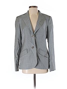 Adrienne Vittadini Wool Blazer Size 8