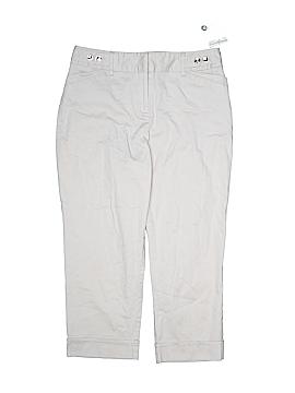 Cato Khakis Size 8