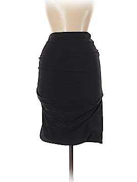 AKRIS Silk Skirt Size 6