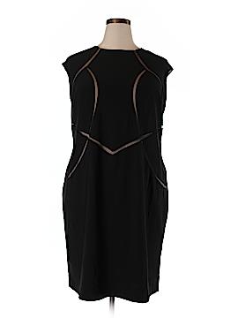 INC International Concepts Casual Dress Size 24w (Plus)