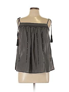 IRO Sleeveless Blouse Size 42 (FR)
