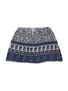 Pink Chicken Skirt Size 9-10