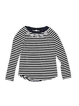 Haani Long Sleeve Top Size 10