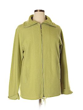 Jax Wool Coat Size L