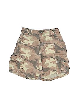 Genuine Kids from Oshkosh Khaki Shorts Size 24 mo
